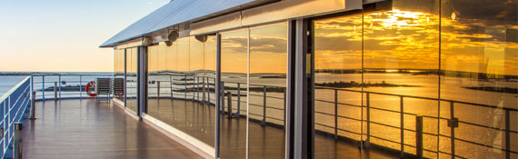 Solar Window Film | UV Window Film & Solar Control Window Films | NuVision